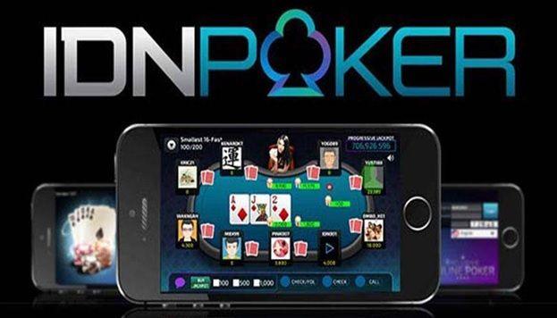 POKER369 Layanan Main Judi IDN Poker Online Terbaik